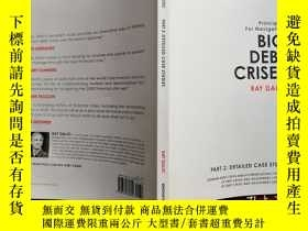 二手書博民逛書店Big罕見debt crises PART 2: DETAILE