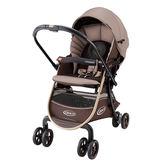 Graco CITINEXT CTS 購物型雙向嬰幼兒手推車豪華休旅 (櫻花步道) 8800元