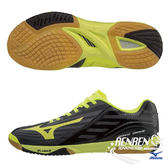 美津濃 MIZUNO 男桌球鞋 WAVE DRIVE Z (黑白) 高CP值桌球鞋 81GA160008【 胖媛的店 】