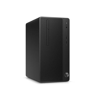 HP 285 G3 MT 基本型商用電腦【AMD R3-2200G / 4GB記憶體 / 1TB硬碟 / W10 Pro】(2SG94AV)