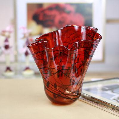 歐式玻璃花瓶