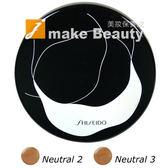 SHISEIDO資生堂 花椿全效氣墊粉餅SPF23PA++(12g)《jmake Beauty 就愛水》