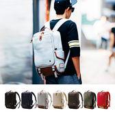 後背包 多功能 電腦包 潮 學生包 休閒 雙肩包【NLK1071】 icoca  06/08