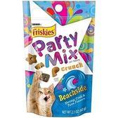 Friskies 喜躍Party MiX海洋鮮味香酥餅 60gX12包