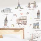 ►壁貼 世界名著移除牆貼紙家裝貼可移除牆貼紙 壁貼哪裡買 【A3039】