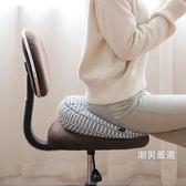降價最後兩天-美臀坐墊慢回彈記憶棉坐墊學生椅墊翹臀墊美臀坐墊辦公室椅子坐墊5色xw