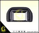 ES數位 Canon EOS EOS 300D 350D 400D 450D 500D 550D 600D 650D 700D 1000D 1100D XS XSI XTI  同原廠 EF 眼罩