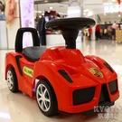 兒童扭扭車 lecool兒童滑行車四輪扭扭車帶音樂寶寶車小孩溜溜車1-3歲玩具車 遇見初晴YJT