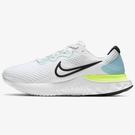 NIKE Renew Run 2 男鞋 慢跑 柔軟 緩震 支撐 白藍【運動世界】CU3504-100