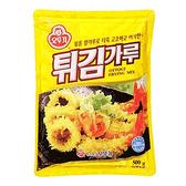 韓國不倒翁-酥炸粉500G【愛買】