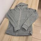 內刷毛修身顯瘦休閒連帽外套(XL號/121-4936)