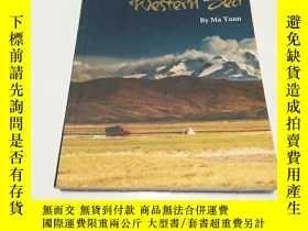 二手書博民逛書店NO罕見SAIL ON THE WESTERN SEAY1690