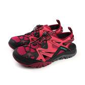 MERRELL CAPRA RAPID SIEVE 運動鞋 水陸兩棲 桃紅色 女鞋 no749