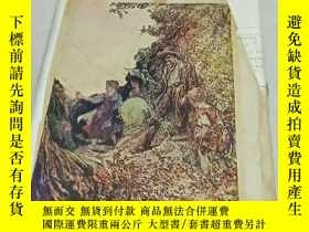 二手書博民逛書店RIP罕見VAN WINKLE AND THE LEGEND O