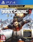 PS4 正當防衛3 黃金版 年度完整版 -英文版- Just Cause 3 Gold Edition