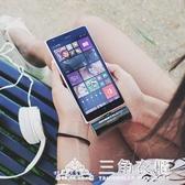 行動電源 iWALK直插應急行動電源蘋果6s7專用戶外便攜通用小巧迷你行動電源  三角衣櫃