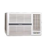 ★汰舊換新最高補助3000(Panasonic國際5-7坪CW-N36SL2左吹窗型冷氣空調(基本安裝+舊機回收)