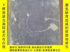 二手書博民逛書店CONTRACT罕見BRIDGE BLUE BOOK 定約橋牌藍