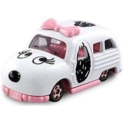 【卡漫共和國】14072300001 TOMY車-妹妹貝兒車 史奴比 史努比 SNOOPY 造型小車 擺飾 收藏