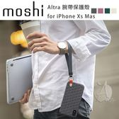 【A Shop】Moshi Altra for iPhone Xs Max 6.5吋 腕帶保護殼