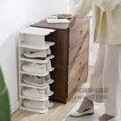 多層鞋架多功能簡易鞋子置物架 簡約宿舍省空間鞋櫃鞋架子 每日特惠NMS