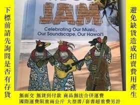 二手書博民逛書店we罕見go jam:celebrating our music