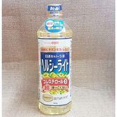 (日本)日清特級芥花油 1罐900公克【4902380188209】