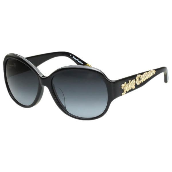 【Juicy Couture】時尚太陽眼鏡
