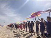 古典油紙傘舞蹈跳舞傘表演工藝傘花傘
