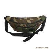 胸包-法國盒子.潮流簡約特色造型肩/胸包(共二色)EY-703