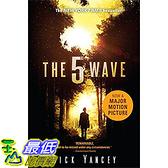 [ 美國直購 2016 暢銷書] The 5th Wave: The First Book of the 5th Wave Series Paperback
