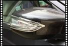 【車王小舖】日產 Nissan New Sentra 後視鏡飾條 亮條 裝飾條 裝飾框