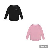 MIZUNO 女路跑長袖T恤-J2TA173109/J2TA173166