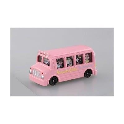 【卡漫共和國】14061900001 Tomy小車-粉紅史奴比 史努比 SNOOPY 玩具車