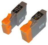 CANON相容墨水匣 BCI-21BK黑色BCI-21C彩色 單顆顏色任選 適用機型 BJC-S100SP/2100SP/2000SP/S100sp