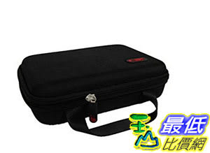 [美國直購] Hermitshell 刮鬍刀收納殼 For Philips Norelco Multigroom Series 3100 QG3330 Travel EVA Hard Protective Case