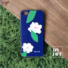 iPhone系列 文青必備花朵手機殼  ...