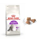 寵物家族-法國皇家S33腸胃敏感挑嘴貓成貓15kg