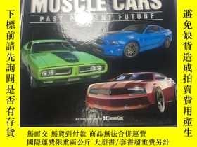 二手書博民逛書店MUSCLE罕見CARSY172096 MUSCLE CARS MUSCLE CARS