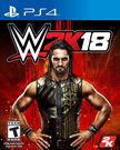 PS4 WWE 2K18(美版代購)...