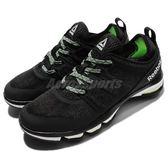 Reebok 慢跑鞋 Cloudride DMX 黑白 百搭款 避震輕量 運動鞋 女鞋【PUMP306】 BD2224