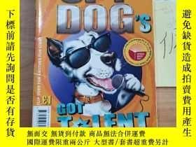 二手書博民逛書店SPY罕見DOGY246207