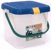 【6入組】RV桶 月光寶盒 置物桶 不挑色 PI-888 可載重功能桶 P888 P-888 【易遨遊戶外用品】