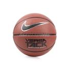 Nike 籃球 Versa Tack 8P 運動 耐磨 標準球 室內外場地 咖啡 黑 【ACS】 NKI0185-507