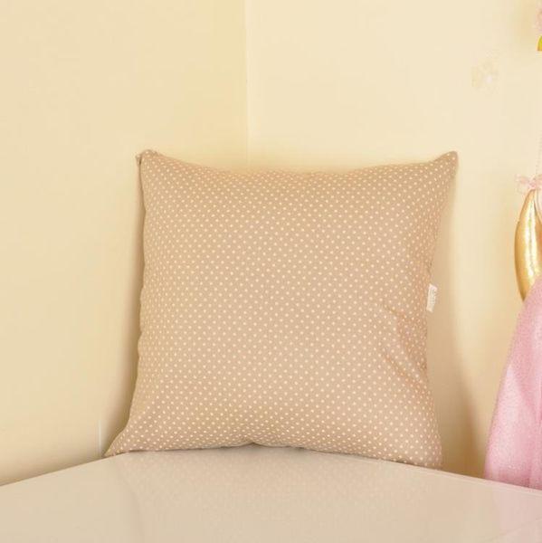 [超豐國際]棉方形抱枕靠墊家居腰靠沙發抱枕汽車靠枕