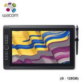 【客訂品】Wacom MobileStudio Pro 13 專業繪圖平板電腦 (i5/128GB)