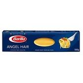 [COSCO代購] W108988 Barilla 百味來 義大利天使麵 500公克 (五入裝)