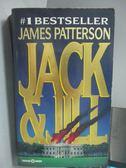 【書寶二手書T9/原文小說_IBB】JACK & JILL_James Patterson