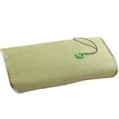 黃古林海綿草枕席枕巾 涼席枕頭包單人席子枕皮 草席枕頭墊子枕片