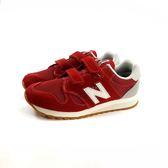 中童 New Balance KA520 魔鬼氈 透氣運動鞋 《7+1童鞋》9309 紅色